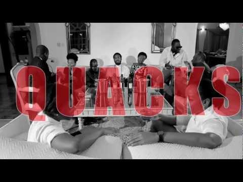 QUACKS (short film)