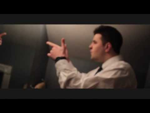 Nate Paulson - Publicity Stunts (Official Video)