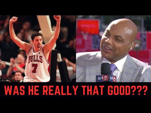 What NBA Legends Think Of Toni Kukoc - The Brutal Truth
