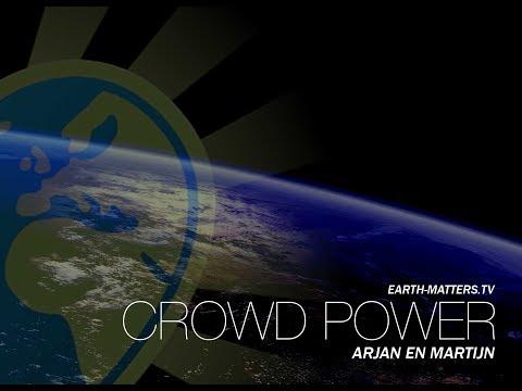 Crowd Power 23