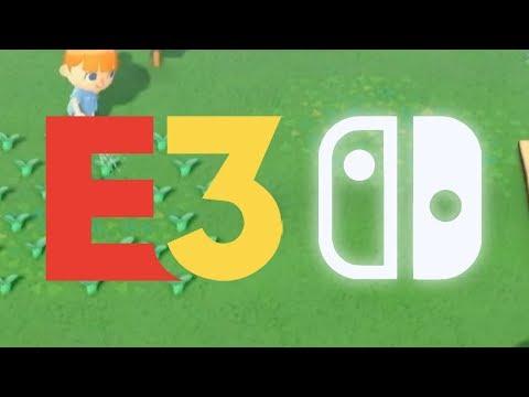 E3 2019 Abridged - Nintendo Direct