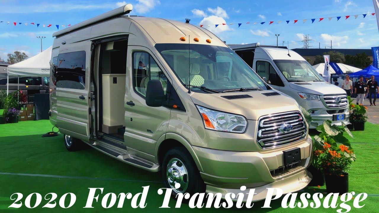 2020 ford transit camper van tour 256 youtube 2020 ford transit camper van tour 256