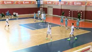 Russia - Turkey 3-1
