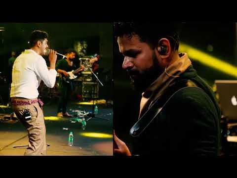 Lallati Bhandar | Sparsh The Band | Live at IIT Bombay Mood Indigo 2017