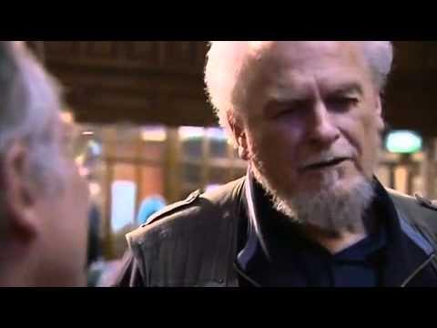 Richard Dawkins Interviews John Mackay