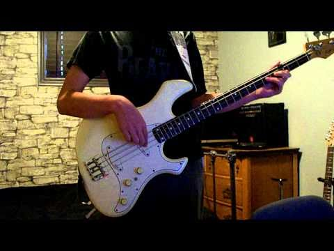 Moby Dick Bass Intro-Led Zeppelin
