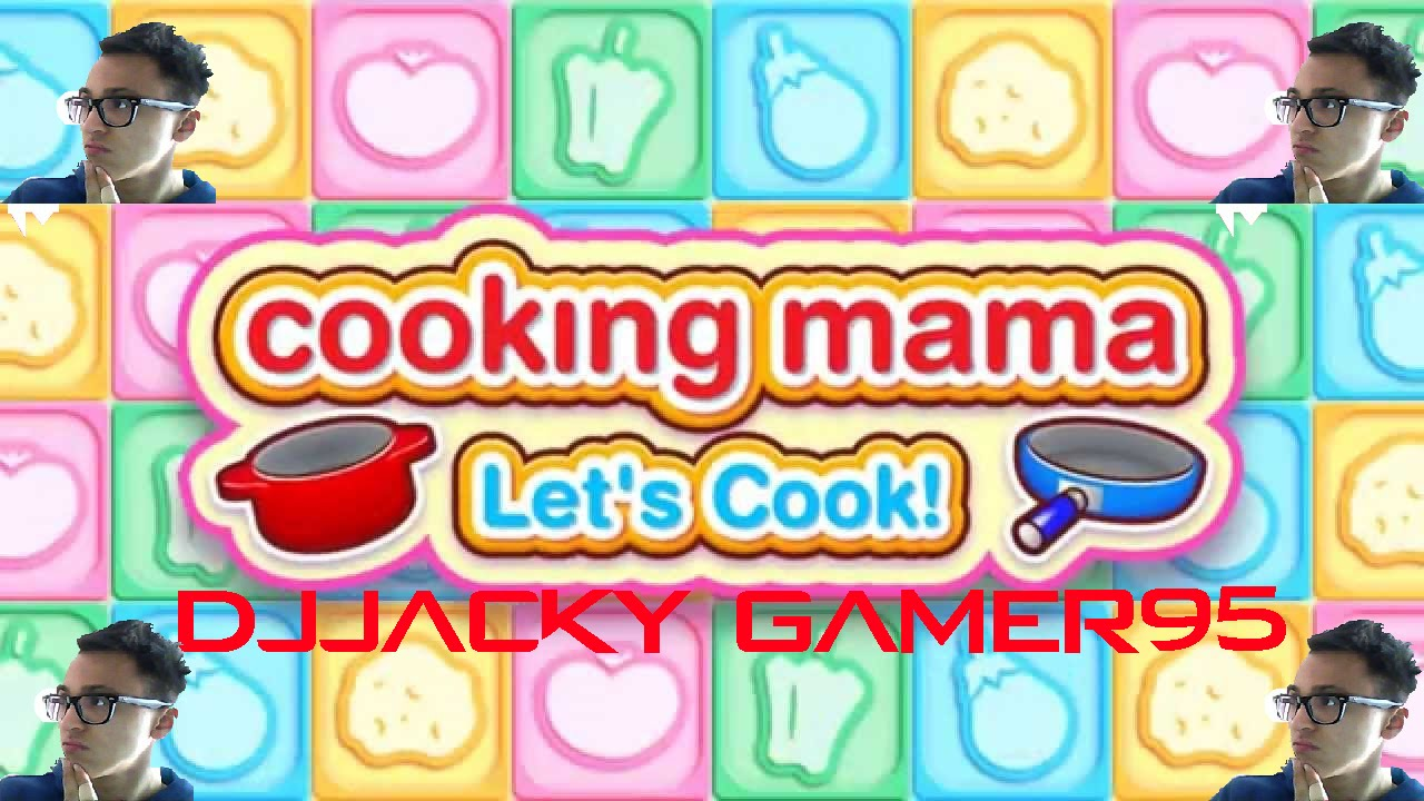 cooking mama gioco