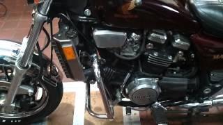 1984 honda magna vf700c