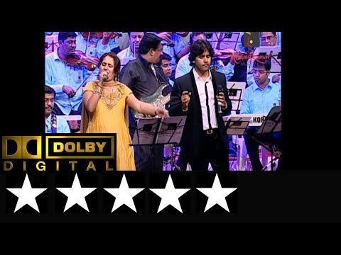 Patta Patta Boota Boota From Ek Nazar by Javed Ali & Gauri Kavi Hemantkumar Musical Group Live Music