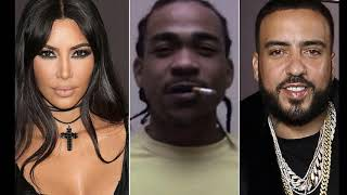 French Montana Wants Kim Kardashian To Get Max B Out Of Jail???