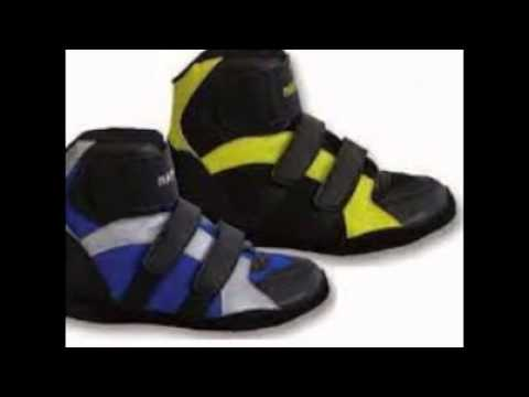 Toddler Wrestling Shoes