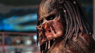 Quickie: The Predator #TIFF18