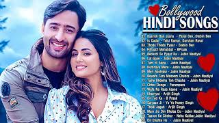 New Hindi Song 2021 | jubin nautiyal , arijit singh, Atif Aslam, Neha Kakkar , Shreya Ghoshal
