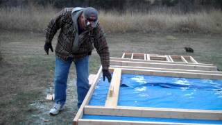 Special Offer Episode 9 Build Your Own Tiny/micro House .mp4