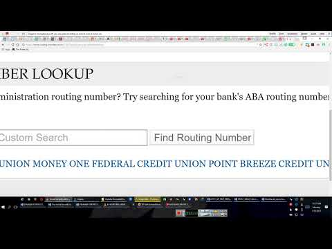 MY BANK ACCOUNT WITH THE SOCIAL SECURITY ADMINISTRATION 2017 07 31 By EEON