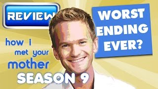 Video Review Junction - How I Met Your Mother: Season 9 (TV Show) download MP3, 3GP, MP4, WEBM, AVI, FLV September 2018