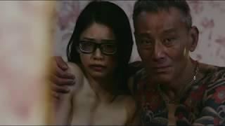 映画『私は絶対許さない』 2018年4月7日(土)よりテアトル新宿ほか全国...