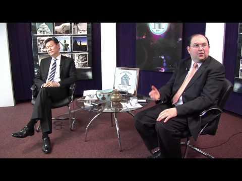 His Excellency Kairat Umarov - Kazakhstan's Role in Promoting Inter-Faith Dialogue