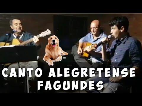 Canto Alegretense - Wilson Paim e Guilherme Porto - Cover Acústico