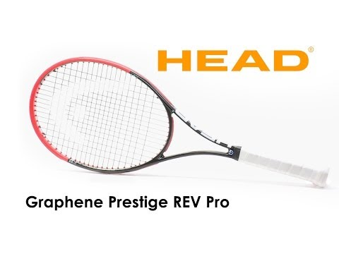 head graphene xt prestige pro racquet review doovi. Black Bedroom Furniture Sets. Home Design Ideas
