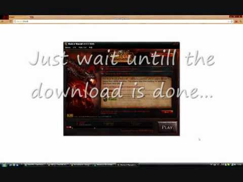 World Of Warcraft Mists Of Pandaria Free Download (Official)