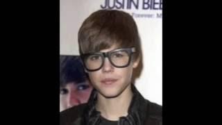 Justin Bieber v.s andy sixx =)