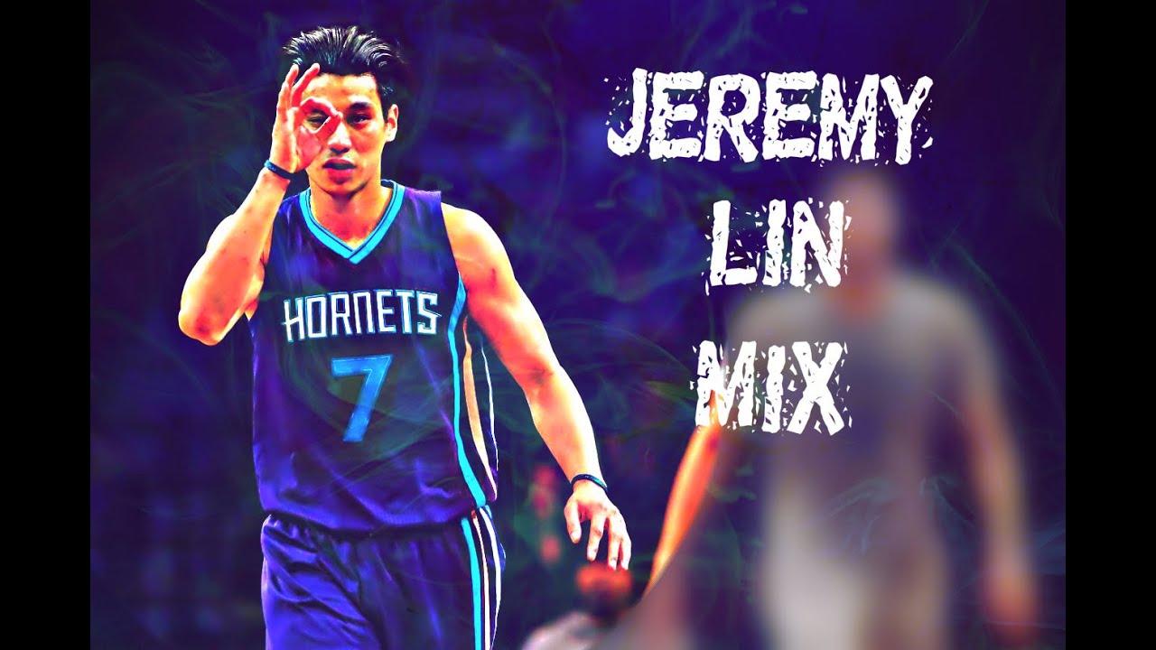 Jeremy Lin Mix- Linsanity ʜᴅ - YouTube