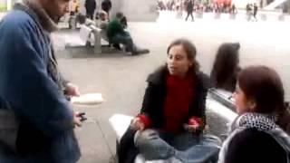 Documentaire sur les mouvements antipub