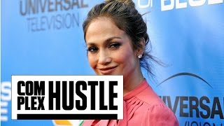 Jennifer Lopez Set to Star in NBC's Next Live Musical