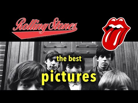 Fotos dos The Rolling Stones