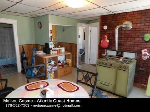 87 Arthur St, Worcester MA 01604 - Multi Family Home - Real Estate - For Sale -