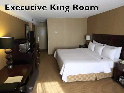 Experience the Radisson Hotel Rochester Riverside