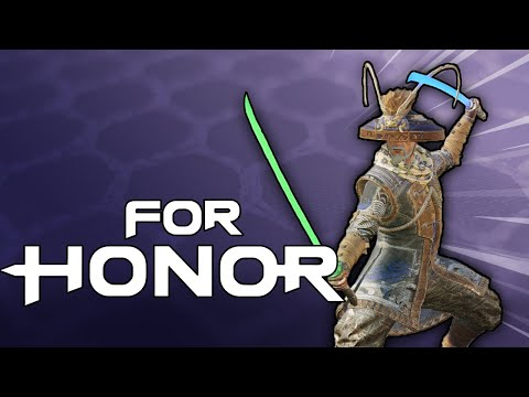 FOR HONOR: LIGHTSABER EDITION |