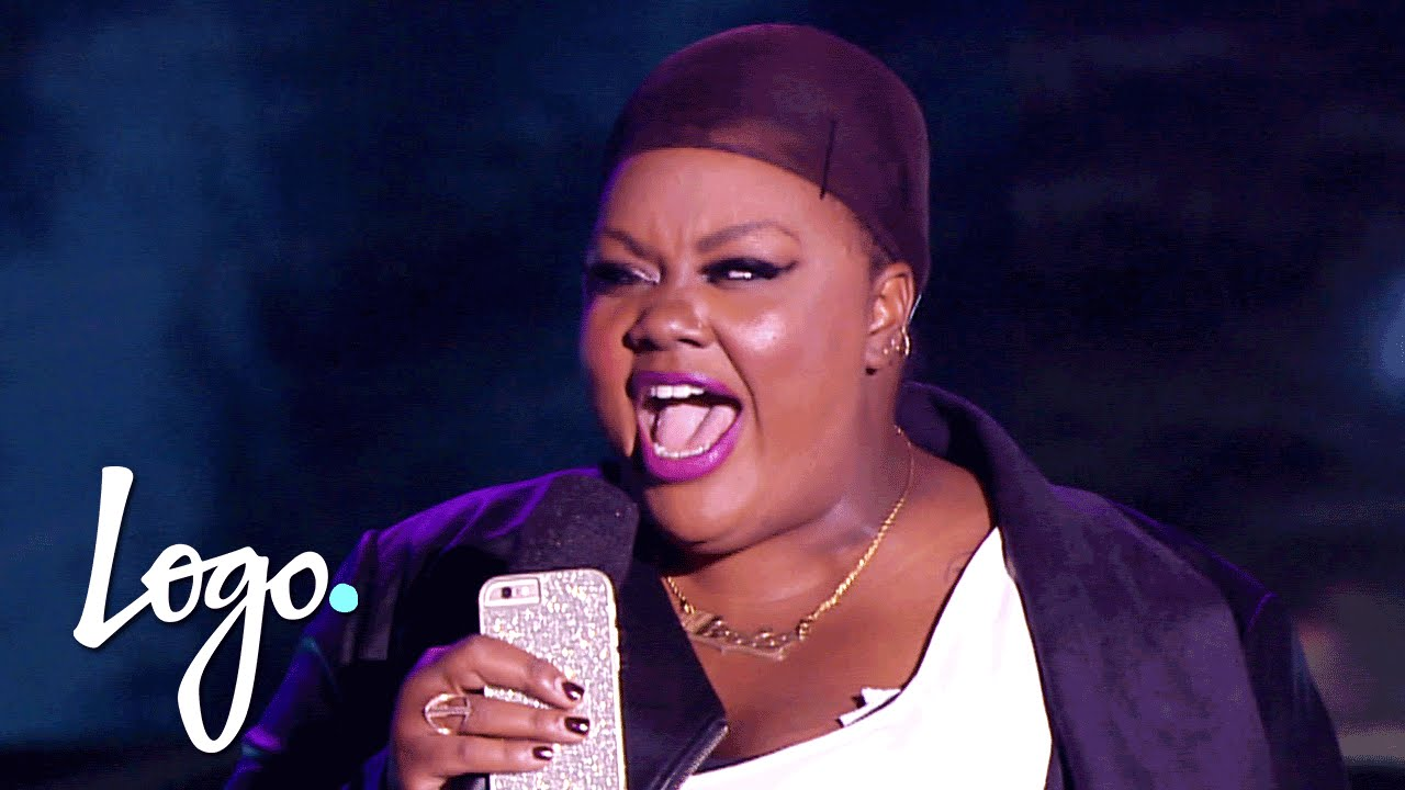 Nicole Byer Auditions For How To Get Away With Murder