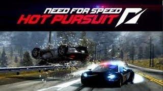 Tutorial De Como Baixar E Instalar Need For Speed Hot Pursuit Para ANDROID