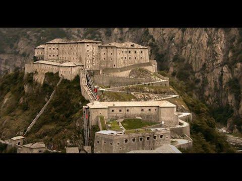 Valle d'Aosta, terra di castelli - versione completa