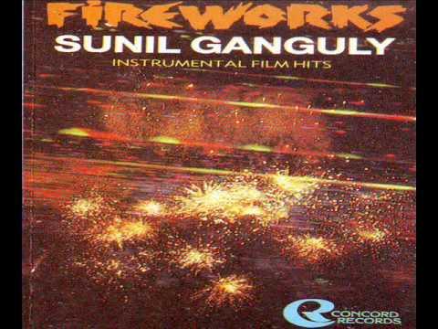 SUNIL GANGULY GUITAR  - SUN SAHIBA SUN