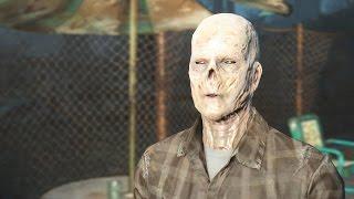 Fallout 4 43 - Новая деревня