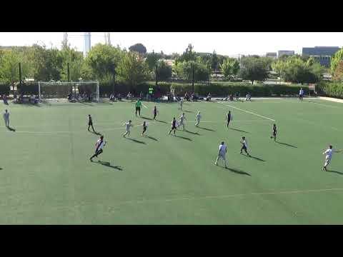 San Juan 06 Academy vs vs Sacramento Republic FC - 10/7/2017 #2