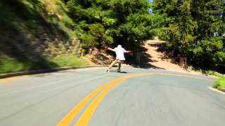 Blood Orange: Liam Morgan Raw Run Vol. 1