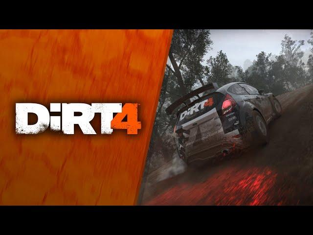 Dirt 4 Video 1