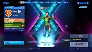 V Buck Give Away @ 110 Subs (LINK IN DESCRIPTION TO ENTER) Fortnite