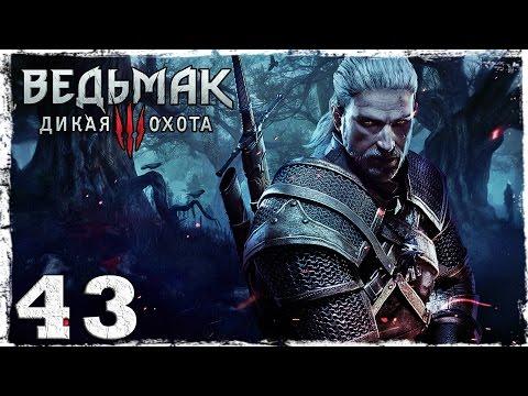 Смотреть прохождение игры [PS4] Witcher 3: Wild Hunt. #43: Призрак мышиной башни.