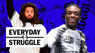 J. Cole's 'Snow on Tha Bluff' Gets Strong Reactions, BET Awards Nominees & Snubs   Everyday Struggle