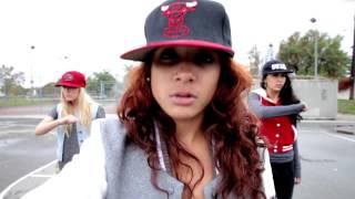 Nicki Minaj High School Ft. Lil Wayne  Choreography By Tim Milgram Official Dance Video