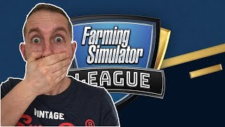 30 BALLEN, das ist REKORD! - Farming Simulator League