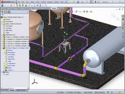 [Full-Download] Creating-routing-drawings-in-solidworks