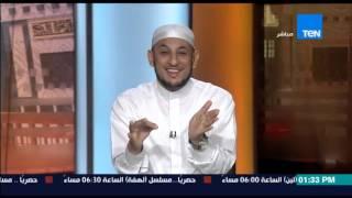 بالفيديو.. 'عبد المعز' من مات بعد الوقوف بعرفة في الجنة
