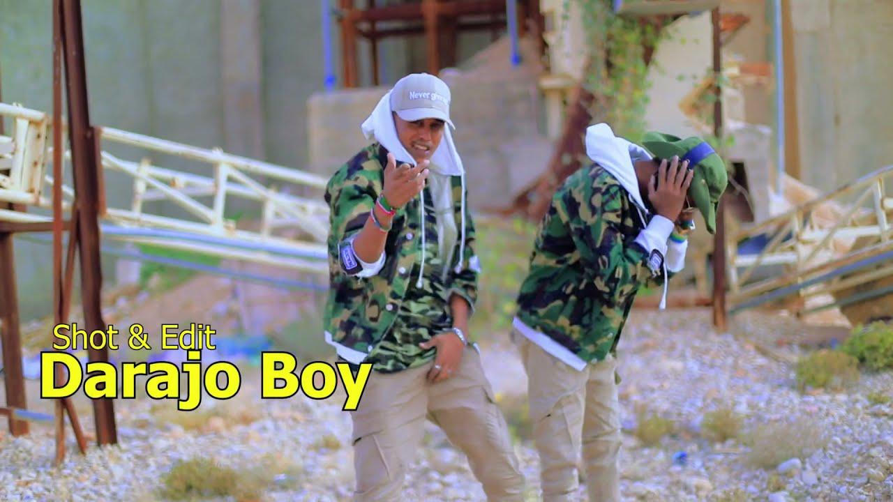 Download Maslax Mideeye ft Sharma Boy | Adigu Adiga Un Ahaw | ( Official Video ) 2021