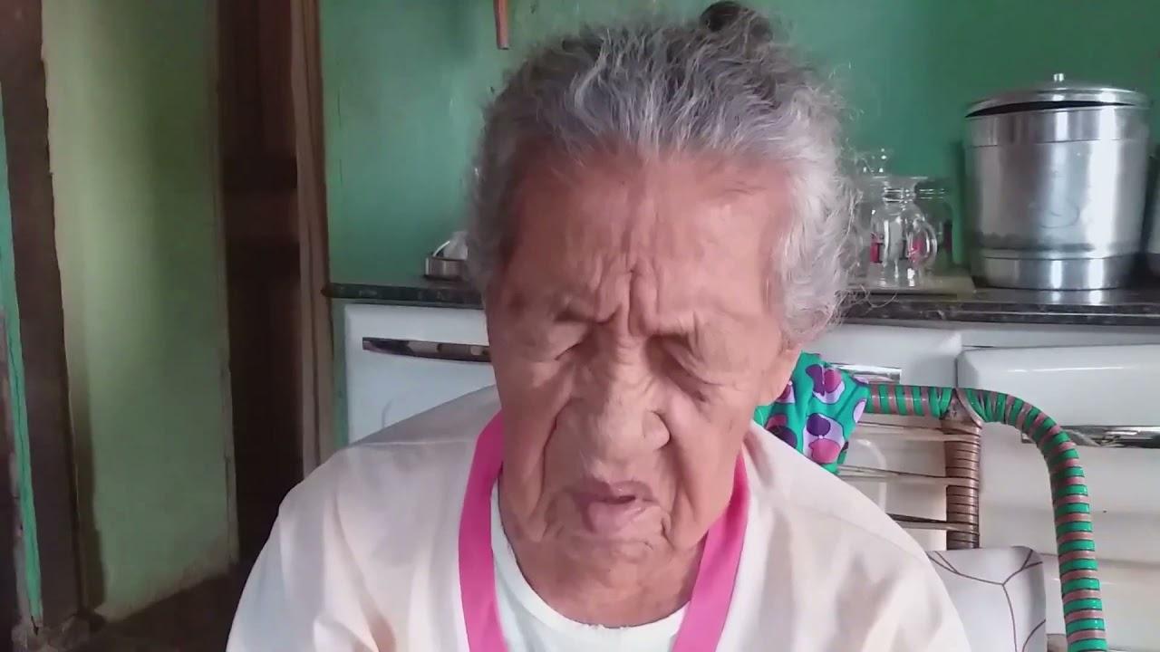 MINHA SAUDOSA MÃE - CONTANDO UM POUCO DA SUA HISTÓRIA